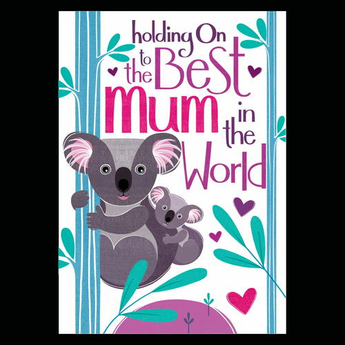Mother's Day Koala